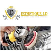 Esthetique Automobile