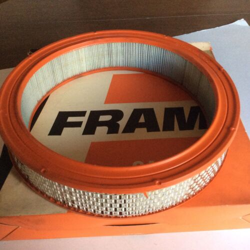 1968,1969 Buick Camaro chevy II Chevelle  CA-327 AIR FILTER OEM #6483645 6484963