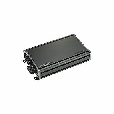 كيكر 46CXA3604 CXA3604 4x90 وات 4 قنوات كامل المدى أمبير