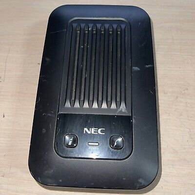Nec Dlt-8r-1 Multi Line Cordless Business Phone Landline Base Station Only