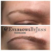 Microblading / Feathering