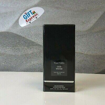 TOM FORD OUD WOOD 3.4 oz 100 ML Unisex Eau De Parfum Sealed New in Box