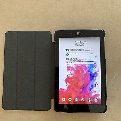 LG G Pad 7.0 LTE LG V410 16GB Android Tablet