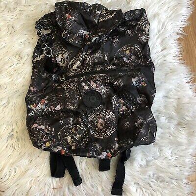 kipling convertible backpack