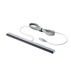 Wired-Infrared-Ray-Sensor-Bar-for-Nintendo-Wii-Console-Stand-3M-Cable-Infared