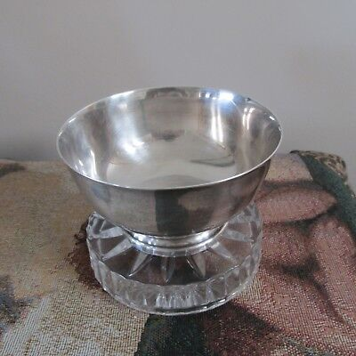 Jaccard's Silver Bowl   E.P.  YB76     for sale  Effingham