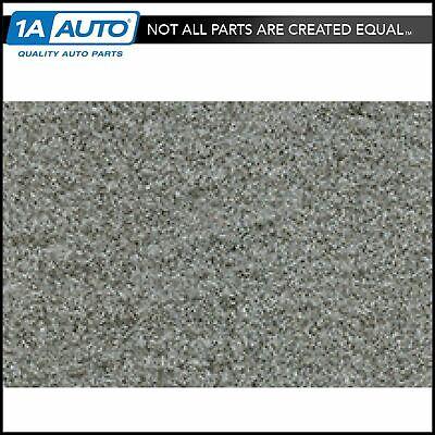 for 2006-11 Honda Civic 4 Door Sedan Cutpile 8993-Light Titanium Complete Carpet