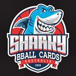 sharkybballcards