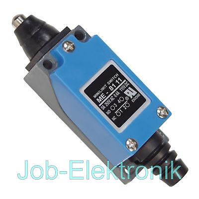 Endschalter ME-8111 Rollenschalter Limit-Switch Grenztaster Positionsschalter  - Limit Switch, Roller