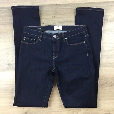 Jag Women's Jeans The Jamie Mid Rise Slim Straight Size 9  L32 (BN19)