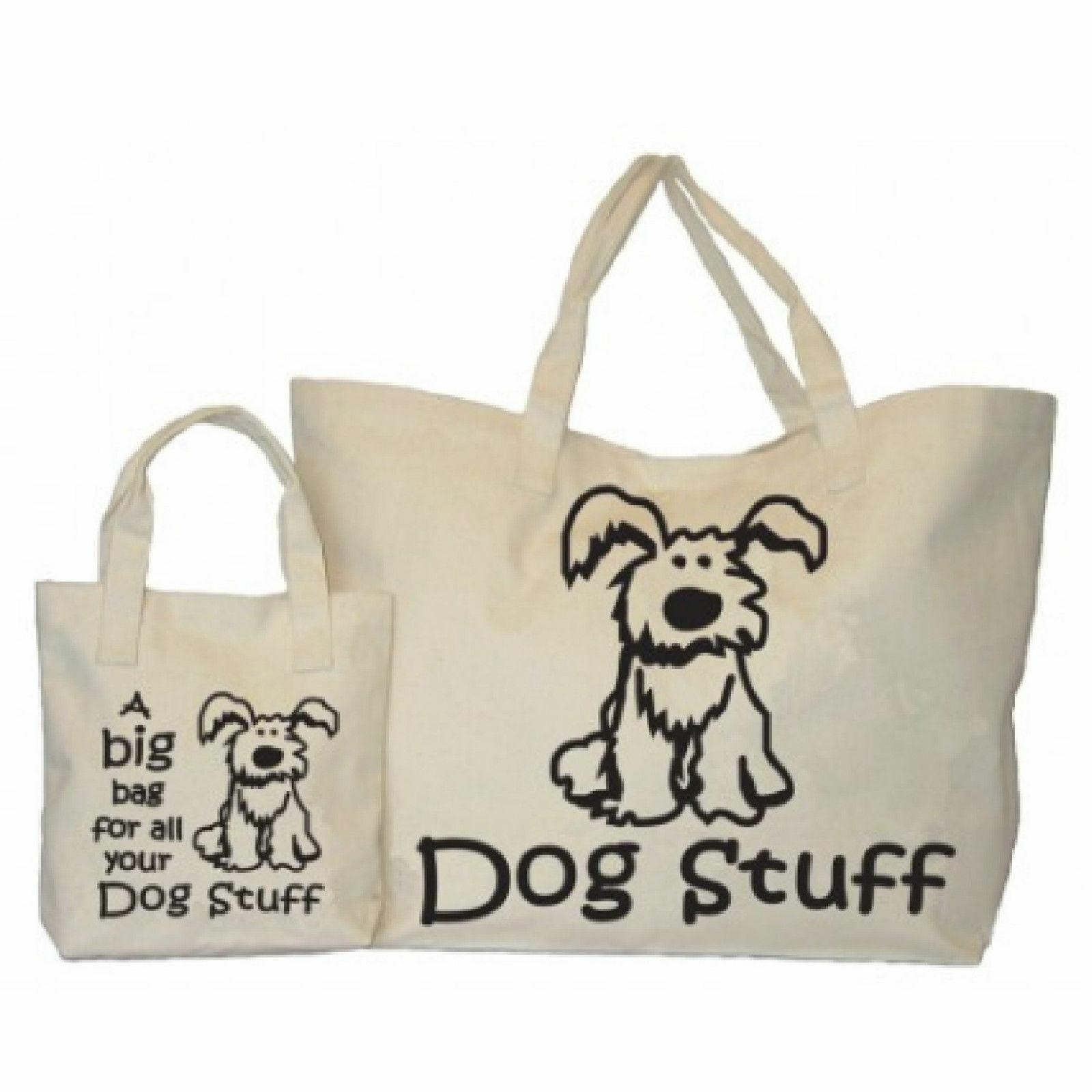 Moorland Rider Dog Stuff Big Bag  Folds Flat Great For Pet Gear