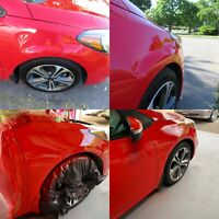 Express Auto Body Repair FREE Quote!
