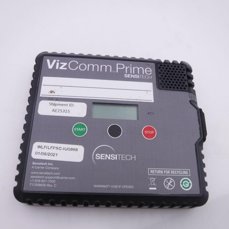Sensitech T11012820 VizComm Prime Logger Tracker