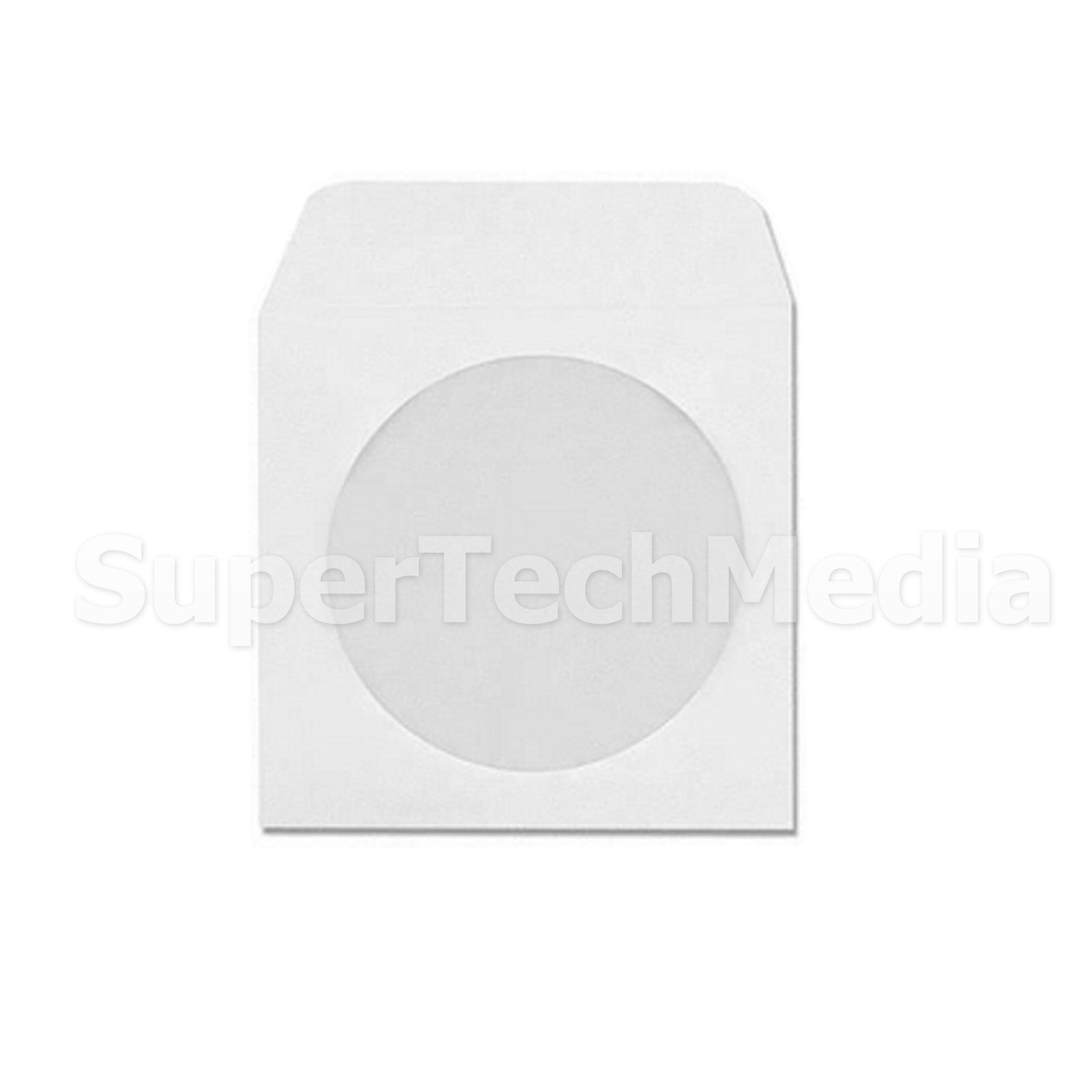 2000 white paper cd dvd r disc sleeve envelope with window for 100 paper cd sleeves with window flap