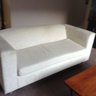 Two seater sofas Sunbury Hume Area Preview