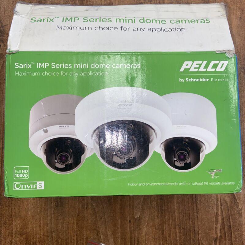 Pelco IMP519-1EP Mini Dome Camera