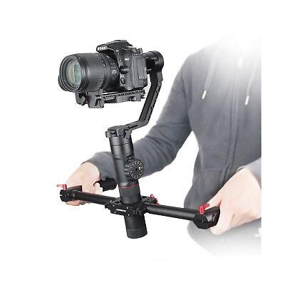 2019 Dual Handle Grip For Gimbal Zhiyun Crane 2 V2 Plus