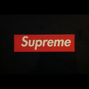Supreme Sticker | Gumtree Australia Free Local Classifieds