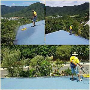 High Pressure Cleaning Services Cairns Cairns City Preview