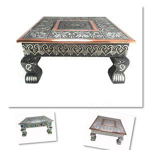 12x12 hindu wedding bajot bajath puja chowki low small for 12x12 table
