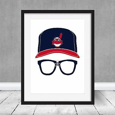 Wild Thing Ricky Vaughn Poster Major League Cleveland Indians Movie Baseball  - Wild Thing Major League