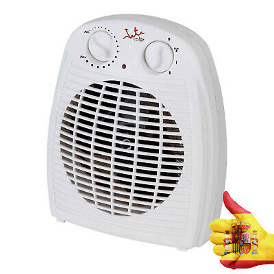 Calefactor Eléctrico de Aire 2000W Radiador Estufa Casa Baño Vertical ENVÍO 24HR