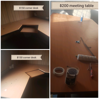 OFFICE FURNITURE FORSALE