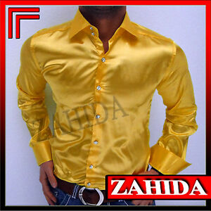 307d09b8b4caaf Shop the modern day gold t shirts on the arena's biggest fashion site. Mens  gold shirt ebay. Discover tremendous offers on ebay for mens gold shirt and  mens ...