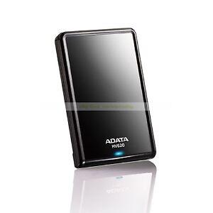 Adata-Black-Ext-HDD-2TB-2T-HV620-USB3-0-2-5-034-Portable-External-Hard-Disk-New-620