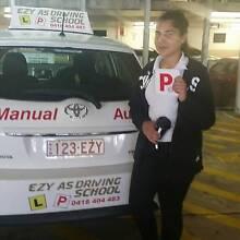 Ezy As Driving School Bankstown Bankstown Area Preview