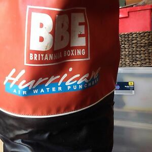Boxing bag Maryland Newcastle Area Preview