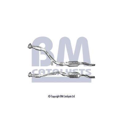 Fits Audi A6 C5 2.4 Genuine BM Cats Exhaust Manifold Catalytic Converter