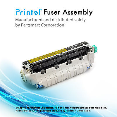 HP4300 Fuser Assembly (110V) Purchase RM1-0101-000 by Printel (Refurbished) - Hp 4300 Fuser Assembly