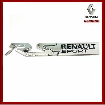 Genuine Renault Sport F1 RS Ball Point Pen