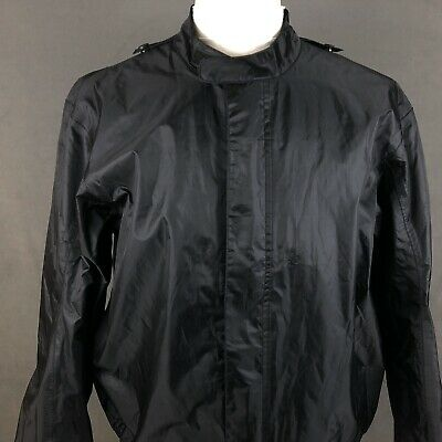 Harley-Davidson Genuine Motor Clothes Lightweight Riding Jacket Size Large Cloth Riding Jacket