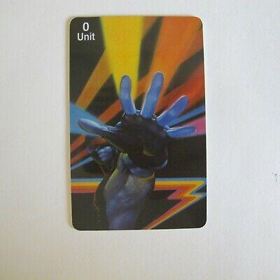 Nexus Origins (Steve Rude)  Prototype phonecard