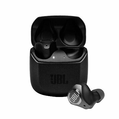 JBL Club Pro+ Bluetooth In-Ear-Kopfhörer Sprachsteuerung Ohrhörer ANC Earbuds