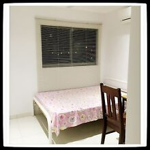 One room available for short term stay till 17/12 couple welcome Darwin CBD Darwin City Preview
