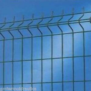 Rete verde per recinzione