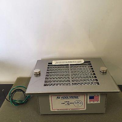 Kooltronic K2p40 230v 5060hz