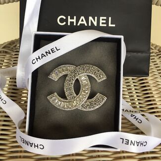 Chanel Brooches ($30-$50)