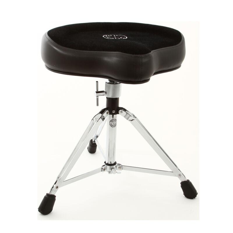 Roc-N-Soc Standard Height Manual Spindle Drum Throne
