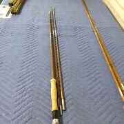 Bamboo Fly Fishing Pole