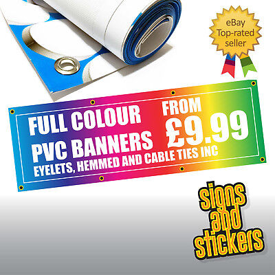 Outdoor Banner Display (PVC Banners Outdoor Vinyl Banner Sign Display PVC Banners Printed Heavy Duty PVC)