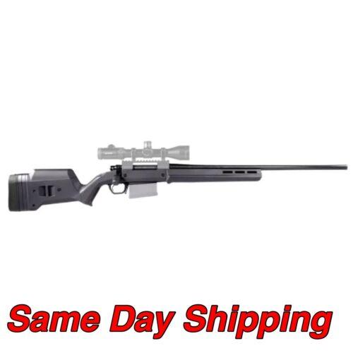 Magpul Hunter 700L Long Action Stock Remington 700 Gray 30-