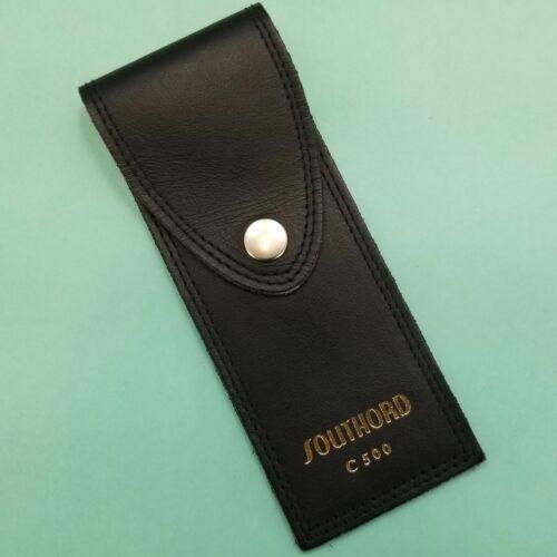 Southord Leather Lock Pick Case C500 - Locksmith Locksport