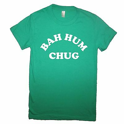 womens bah hum chug t shirt funny christmas holiday party gift idea tee drinking - Women's Christmas Party Ideas