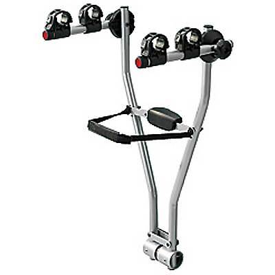 Thule 970 Xpress 2 Bike Rack - Cycle Carrier - Tow Bar Mounted