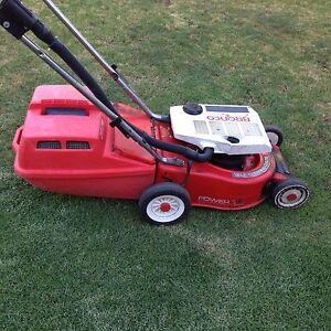 Victa Lawn Mower - Bronco Deer Park Brimbank Area Preview