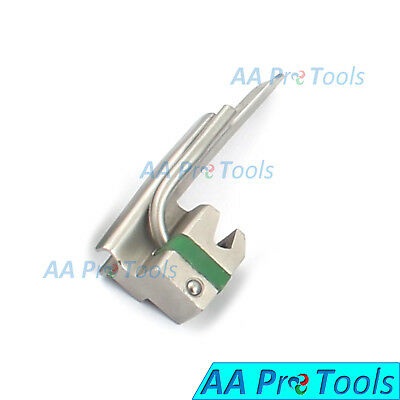 Miller Fiber Optic Blade (AA Pro: Fiber-Optic Blade Miller #00, Snap Light, Diagnostic)